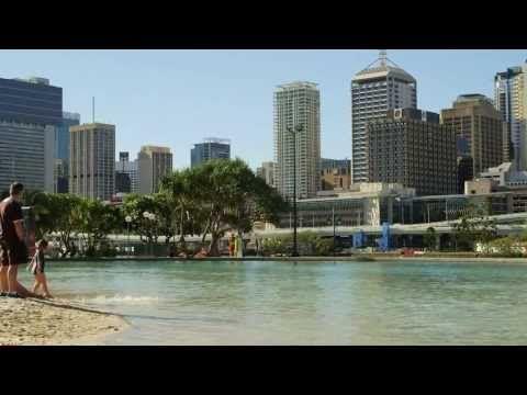 South Bank, Brisbane - YouTube