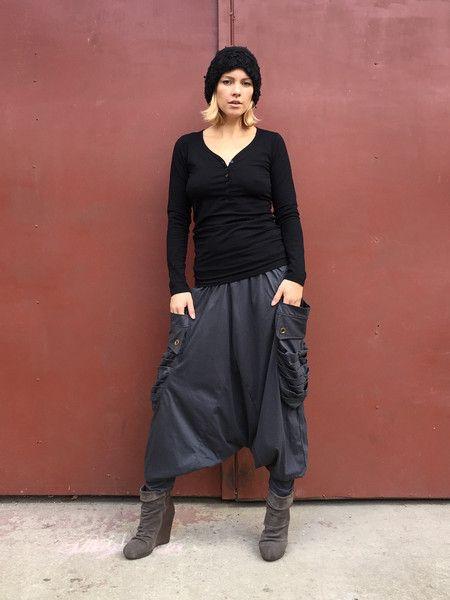 Spodnie Sigma - SansaraShop - Spodnie tajskie