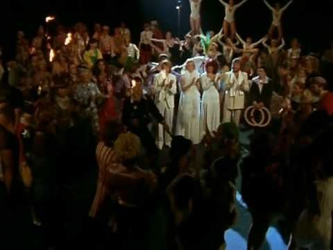 Day 26 Abba - Super Trouper I can play this on keyboard no very well but still