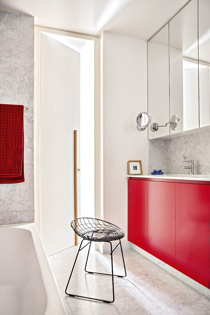396 best Reds images on Pinterest   Home ideas, Homes and Arquitetura