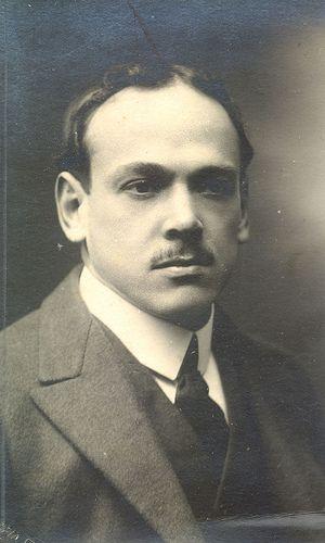 Alvarez Lleras, Antonio