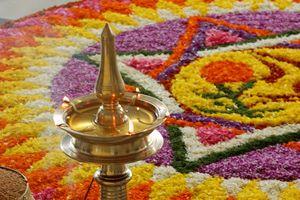 Kerala Onam Pictures: Onam Arrangement