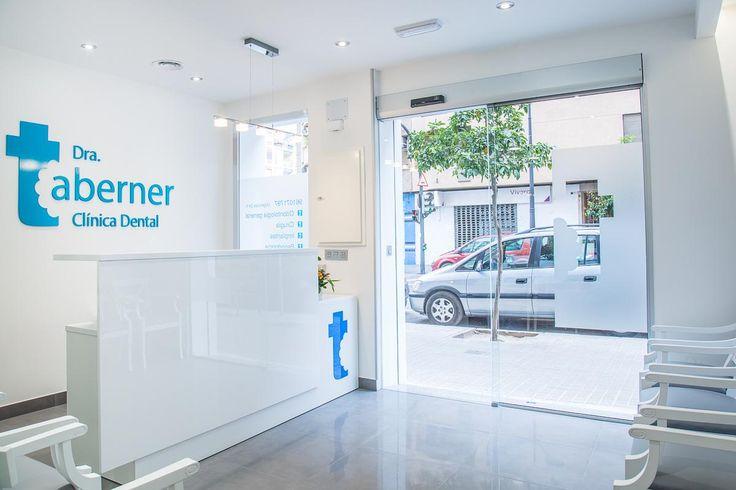 Clínica dental Taberner