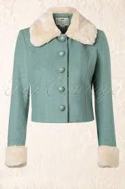 Afbeeldingsresultaat voor vintage mantelpakje