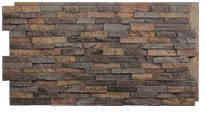 Stone Veneer Panels and Siding | The Look of Real Stone for Less