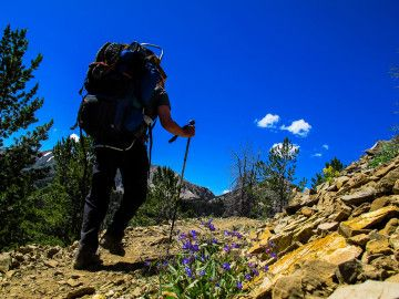 8 of the finest hikes in and around Sun Valley, ID