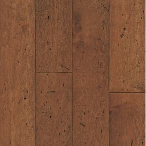 Durango- Aged wood flooring