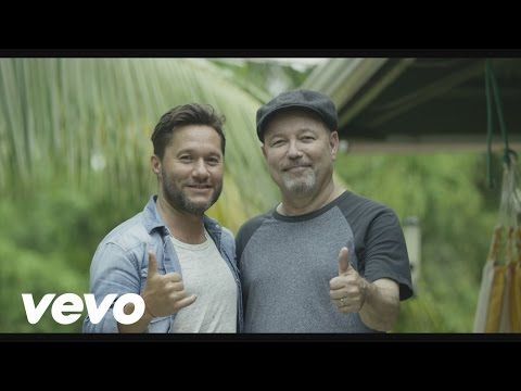 Diego Torres - Hoy Es Domingo (Official Video) ft. Rubén Blades - YouTube. Bonita la canción.  Buena para el tema de la familia.