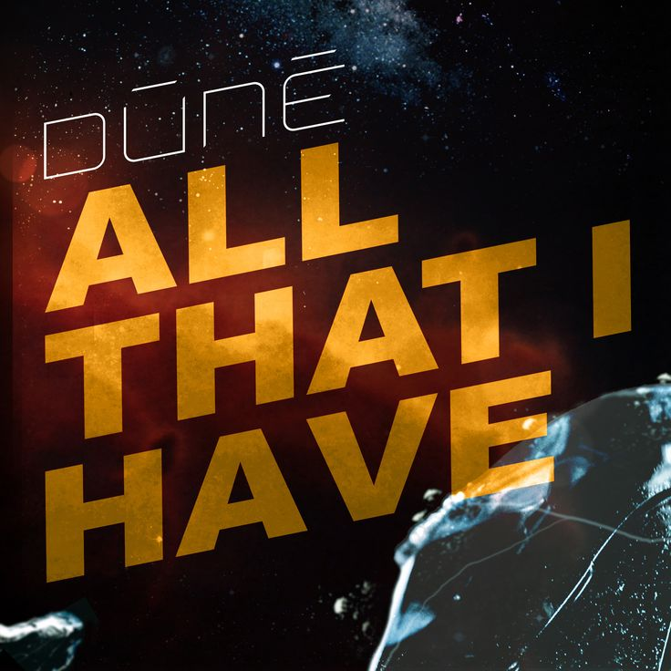 "Here is the new blog single from Danish power pop outfit Dúné. Every day is SPIL DANSK (""PLAY DANISH"") day on NEWMUSIC.DK.  http://newmusic.dk/2013/01/21/dune-all-that-i-have-2013/  #duneband #danishmusic"