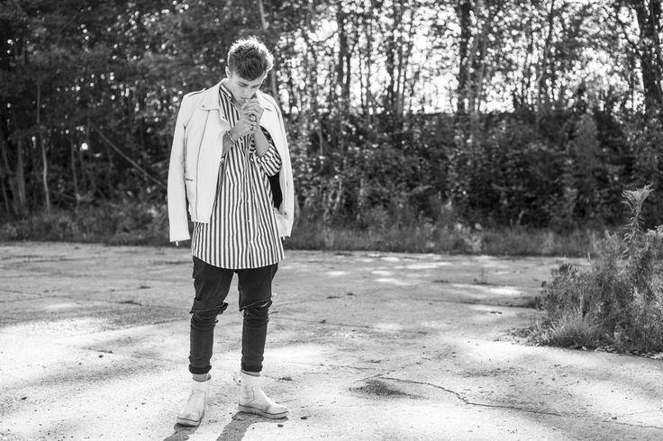 Outfit by Simon Stroem.  #Fashion #Men #Streetstyle