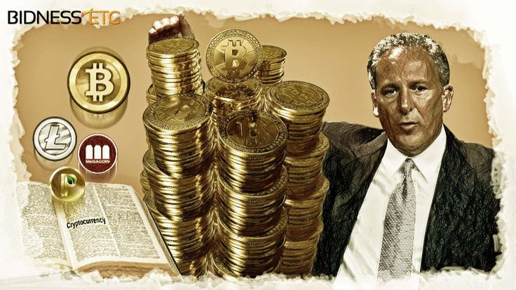 Gold For Bitcoin: Peter Schiff Becomes Bitcoin's Newest Merchant