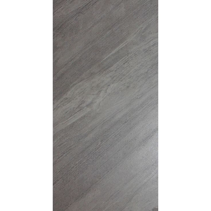 Shop floors 2000 7 pack galaxy grigio glazed porcelain floor tile common 12 in x 24 in actual - Lowes floor tiles porcelain ...