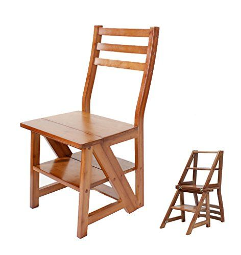 dual use furniture. yanzhen foldable chair ladder multifunction dualuse threestep bamboo 2 dual use furniture a