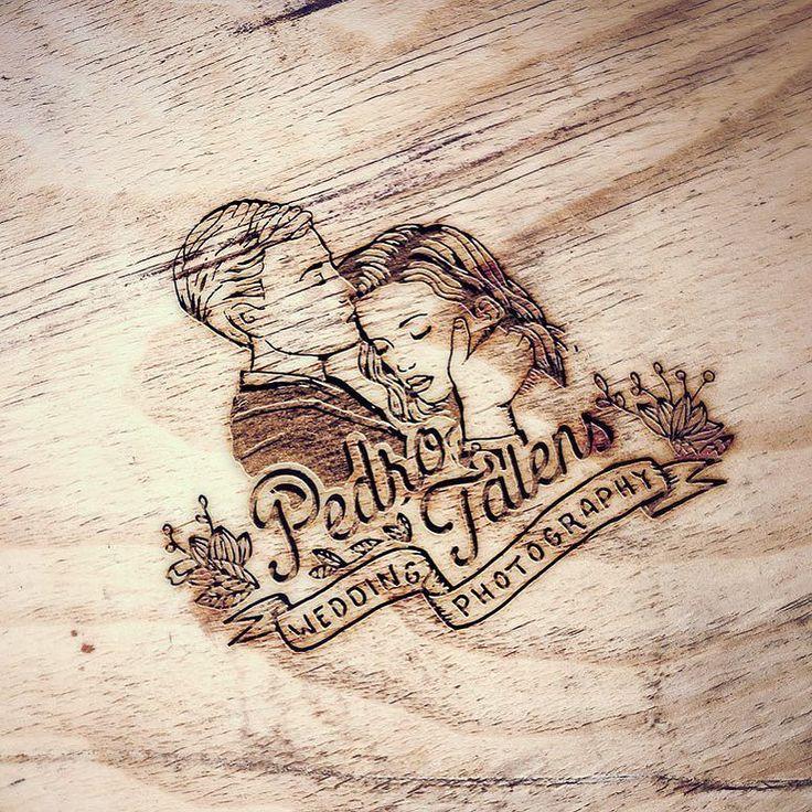 . . #branding #illustration #handdrawn #artoftheday #logo #woodenbox #photooftheday #oldschool #oldblackbamboo