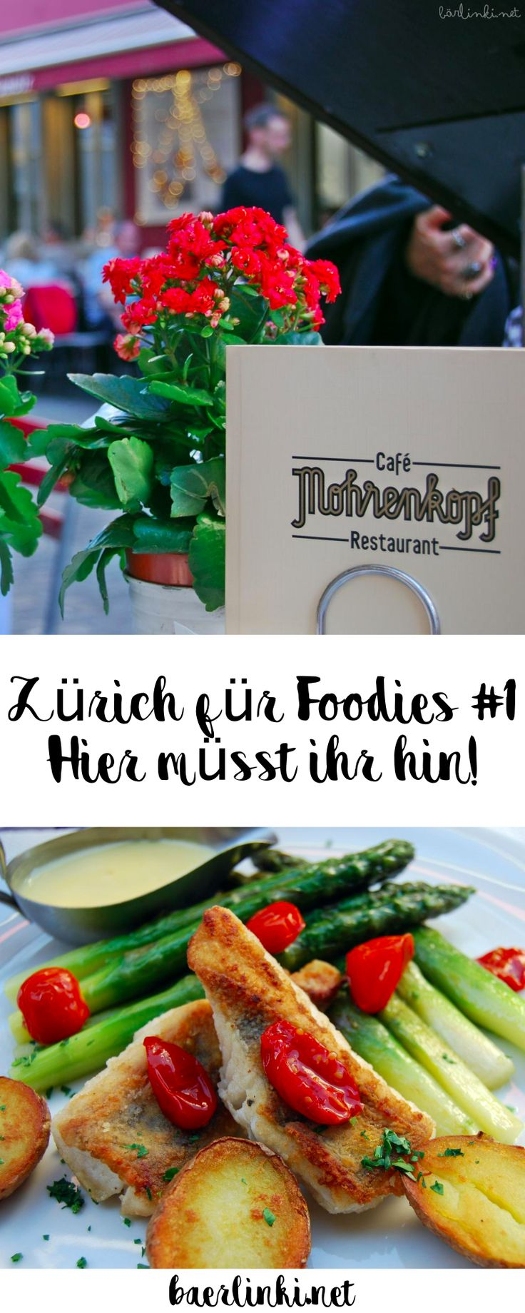 Foodie Insider Tipps in Zürich: Ich zeige euch die leckere Seite Zürichs!