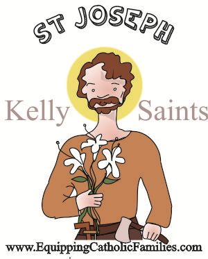 Feast Day Fun: St. Joseph including crafts and awesome St Joseph dolls and devotionals!