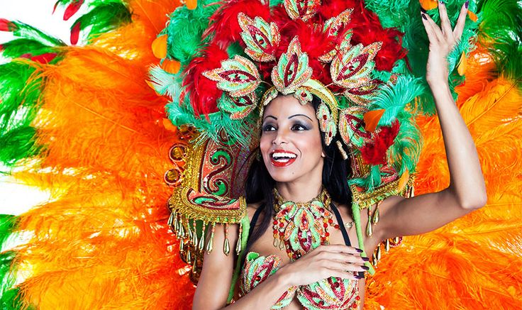 The Music, Culture and Food of Trinidad's Carnival #Caribbean #Hotel #Vacation #Travel #Tourism