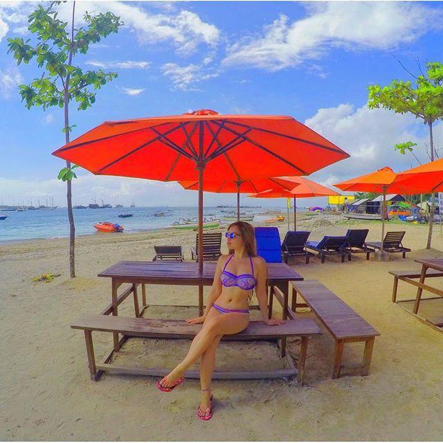 【jorrychan_12】さんのInstagramをピンしています。 《あ〜😩夏がそろそろ終わっちゃう😭なんか寂しい〜😭まぁ、来年のなってに向けてゆっくり準備しょう!☺️🌺🙏✈️😍🙈💕🏝#夏#海#自然#utopia #instamood #instaphoto #instatravel #instasummer #travelgram #traveladdict #summer2k16 #beachlife #summergoals#tanning #nature#islandofadventure #i#islandgirl # 島#sexyback#癒される#おさんぽ#休み#のんびり#ビキニ#日焼け#ブラジリアンビキニ》