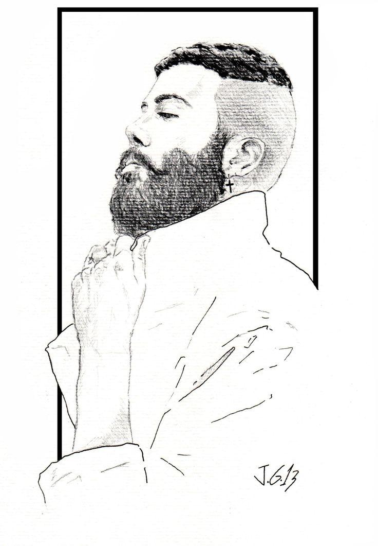 Abel beard