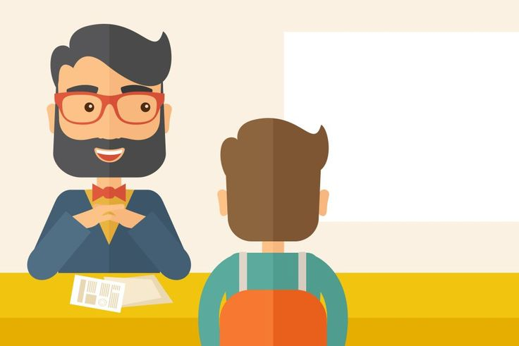 Prepare for interviews by anticipating questions, coming up with answers and practicing what you will say.