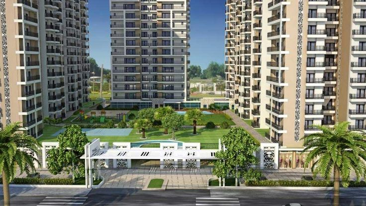 Nirala Estate is the new upcoming project of Nirala Group which will provide all comfort and convenient lifestyle under one roof.