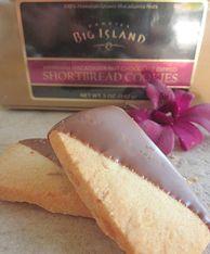 Original shortbread cookies - Big Island Candies