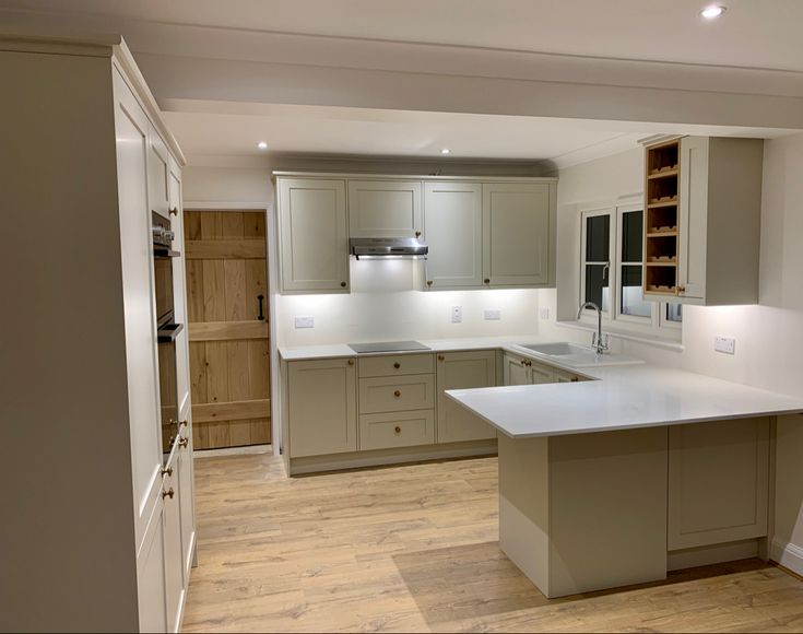 Pin by Rosebank Joinery on Kitchens in 2020 | Paint ...