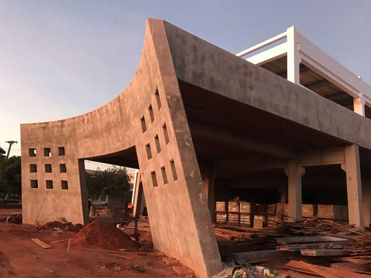 Arquiteto Limeira Sp Monumental Grupo Bom Pastor