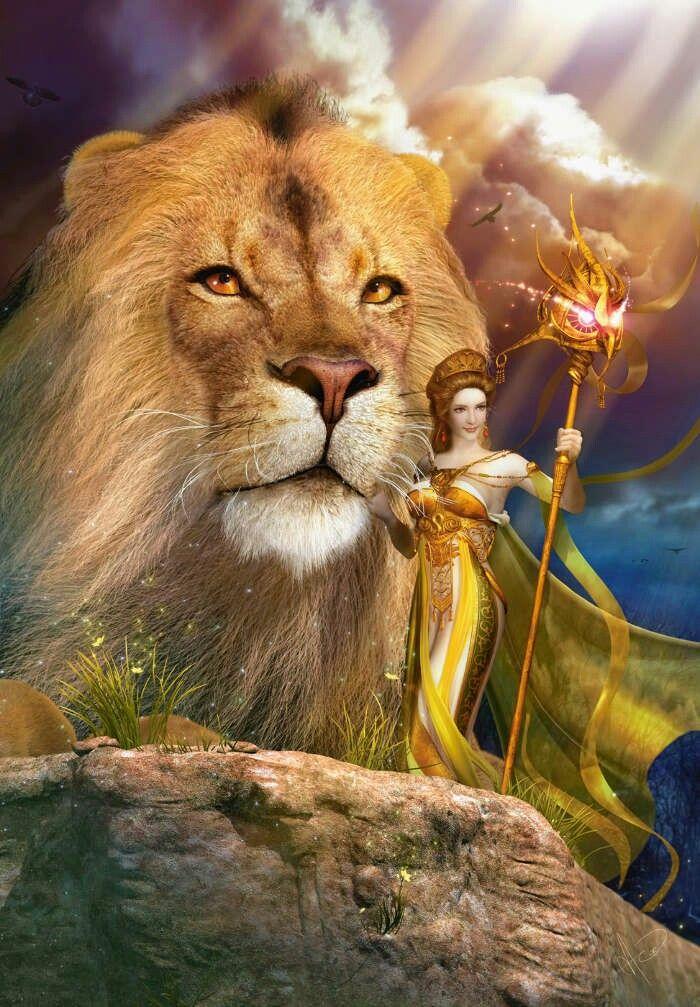 поздравление с юбилеем львице