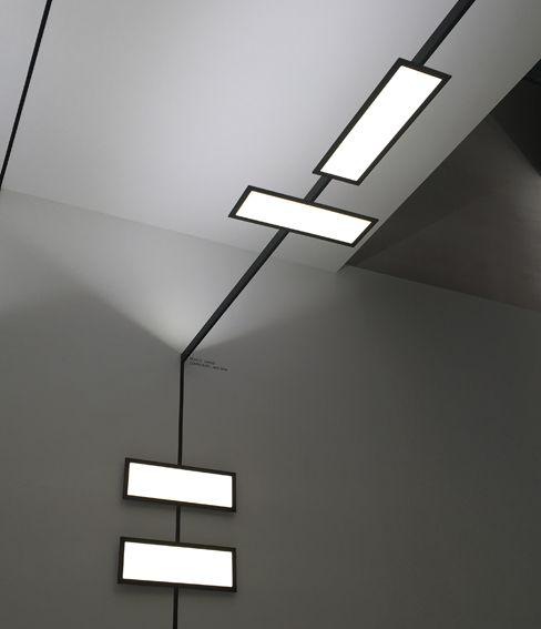 O-light for Buschfeld   Studio Sebastian Herkner