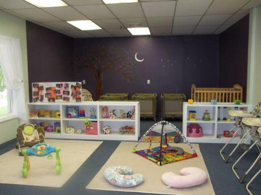 Infant Room Daycare on Pinterest