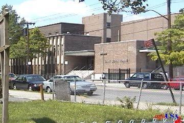 St John Vianney,  Bronx NY - My elementary school.