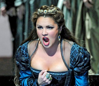Anna Bolena that is to be premiered at the Wiener Staatsoper on April 2 featuring Anna Netrebko in the title role, Elīna Garanča and Ildebrando d'Arcangelo.