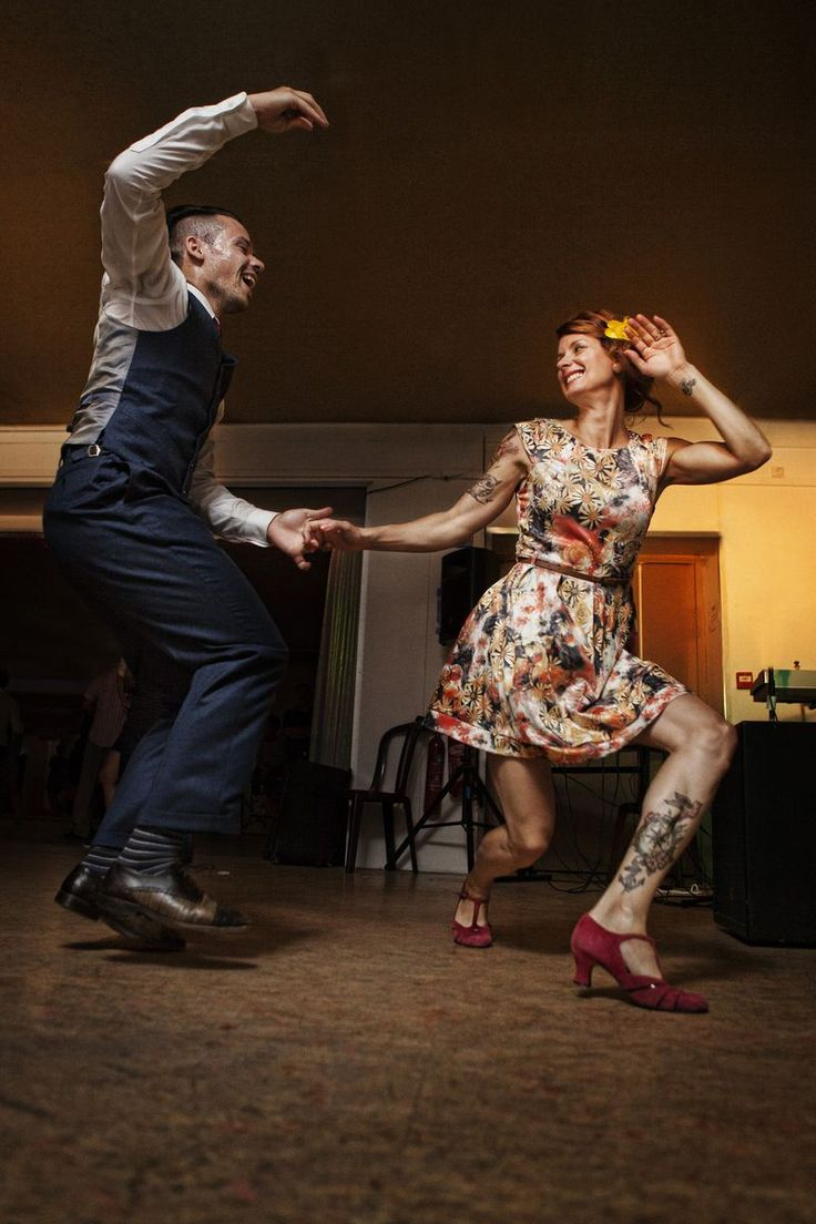 Where to Find Free-to-Use Lindy Hop Photographs (Public Domain, Creative Commons)