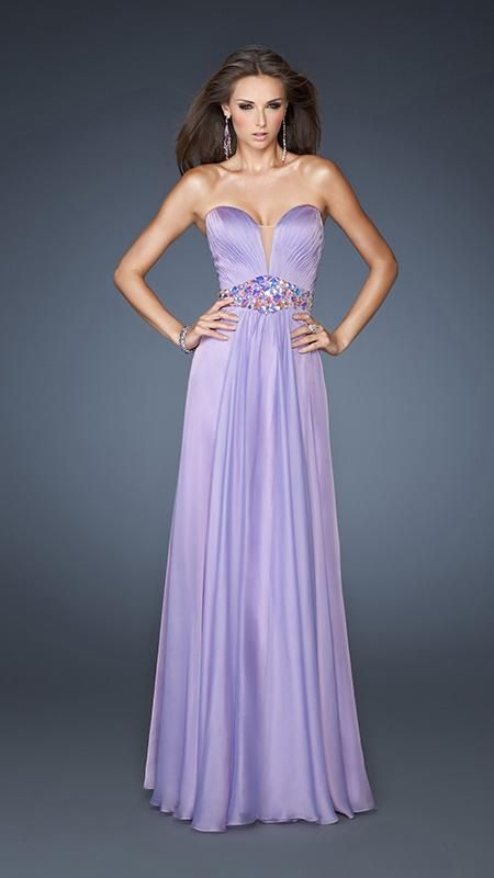 17 Best images about Gowns Inspired by Ariel's Purple ...
