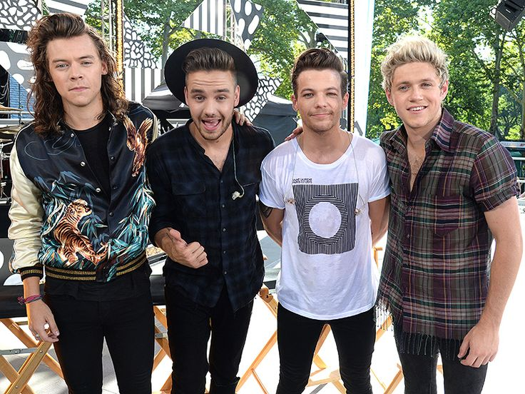 Five of the Year's 10 Most-Retweeted Tweets Came from … One Direction http://www.people.com/article/one-direction-gets-the-most-retweets-2015