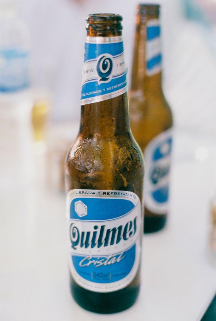 Quilmes. Argentina. Beer.