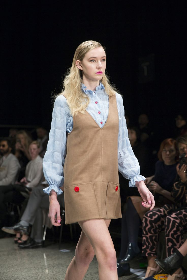 ITZME at New Zealand Fashion Week 2015: