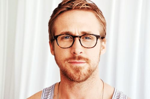 Some People Just Look Better In Glasses | Cookies + Sangria