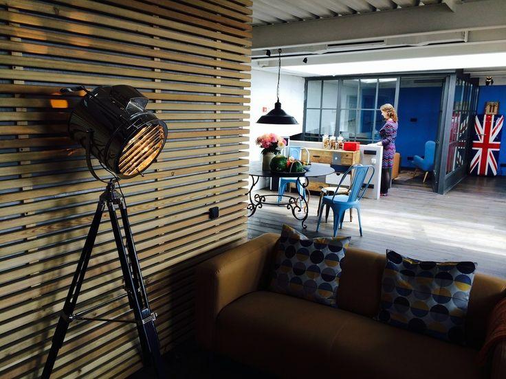 Фотография: Прочее в стиле , Декор интерьера, Офисное пространство, Декор дома, креативный офис, рабочее пространство, action loft, action, эколофт – фото на InMyRoom.ru