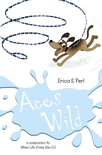 Aces Wild - Kindle edition by Erica S. Perl. Children Kindle eBooks @ Amazon.com.