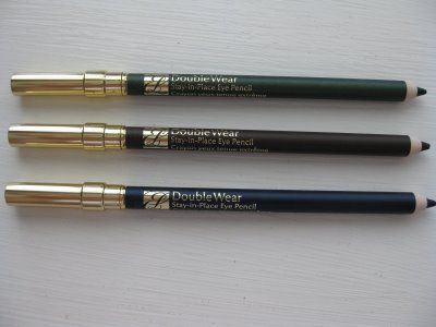 Estee Lauder makes the best pencil eyeliner I have ever used.