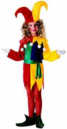 diy court jester costume - Google Search