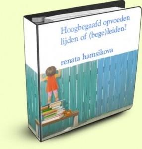 """E-boek """"Hoogbegaafd opvoeden"""" « IeKu"""