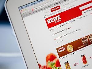 Best online lebensmittel - review
