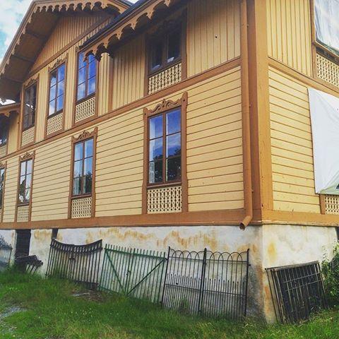 Bildresultat för villa arkitektur sekelskifte