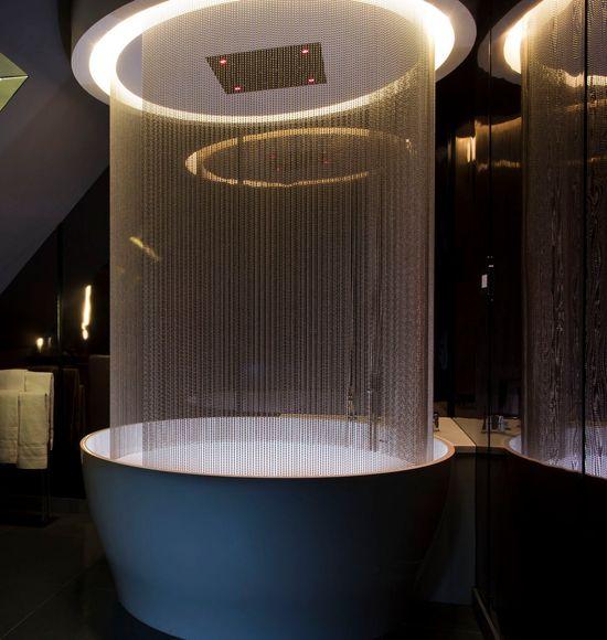 17 Best Images About Brilliant Bathrooms On Pinterest