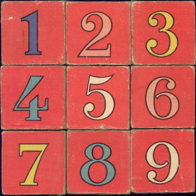 Biblical numerology 8 picture 2