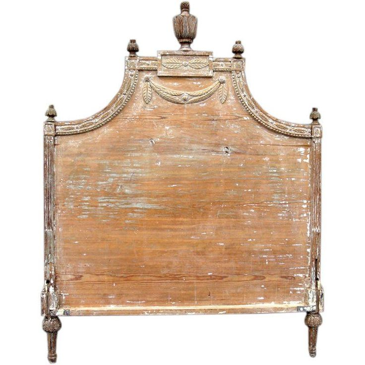 19th c. Gustavian Style Daybed | From a unique collection of antique and modern bedroom furniture at https://www.1stdibs.com/furniture/more-furniture-collectibles/bedroom-furniture/ #modernbedroomfurniture