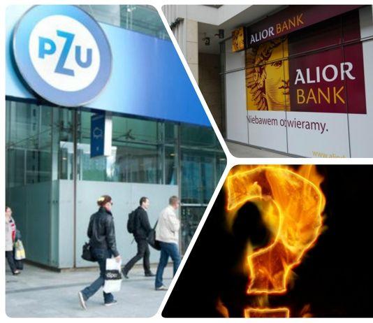 PZU zbuduje duży bank – jest jeszcze na to szansa?